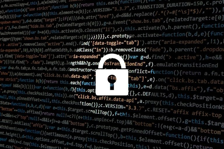 protect your Digital Identity